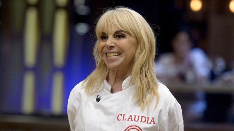 """Claudia Villafañe ganó el primer """"MasterChef Celebrity"""", final con picos de 26.5 de rating"""