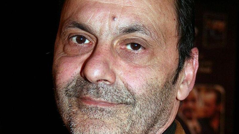 """Murió Jean-Pierre Bacri, guionista de """"El gusto de los otros"""" y """"Conozco la canción"""""""