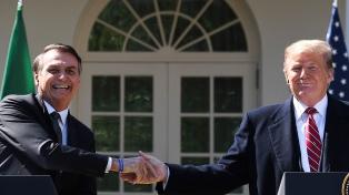 Bolsonaro y la disyuntiva de ser pragmático con Biden o refugiado de un trumpismo tropical