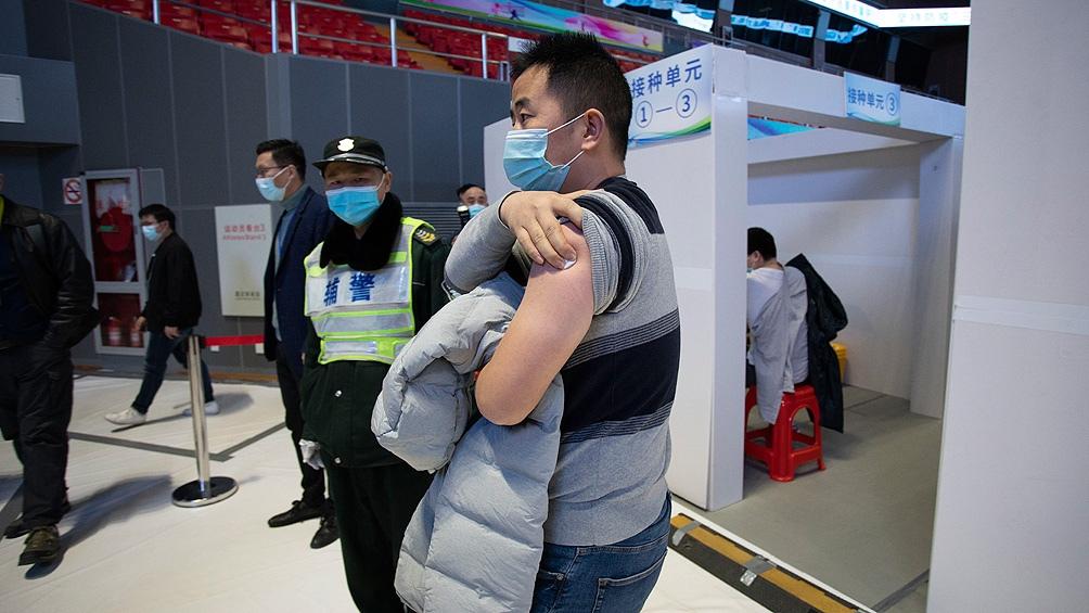 China ha eliminado mayormente la transmisión comunitaria