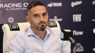 Lisandro López acordó de palabra su regreso a Racing