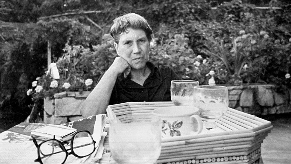 Natalia se volvió a casar en 1959 con Gabriele Baldini, con él que tuvo dos hijos: Sussana y Antonio.