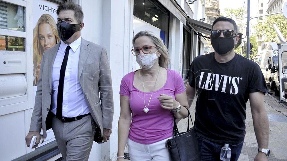 """La legisladora denunció haber sido asaltada por """"motochorros"""" la madrugada del 1 de enero"""