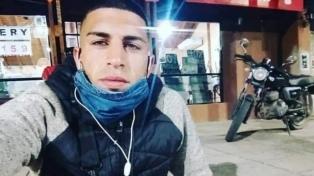 Detienen a dos sospechosos por el ataque a balazos a un repartidor en moto