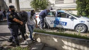 Excarcelan a dos acusados de agredir a botellazos a un joven en un boliche
