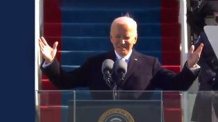 Pandemia, cambio climático y comercio, ejes de la conversación telefónica entre Biden y Johnson
