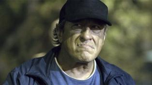 Aráoz como un violador serial en filme con el que el cine argentino vuelve a las salas