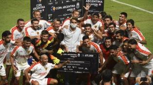 """Boca Unidos goleó a Central, en otro """"batacazo"""" del certamen"""
