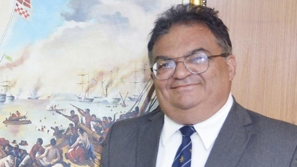Rocha es un hombre de extrema confianza de Bolsonaro