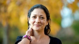 La escritora colombiana Pilar Quintana ganó el Premio Alfaguara