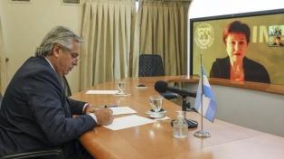 Biden y su multilateralismo pueden favorecer un acuerdo de la Argentina con el FMI