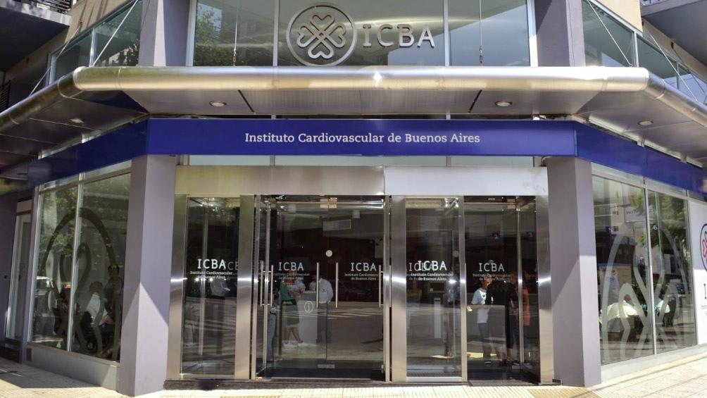 El Instituto Cardiovascular de Buenos Aires fue creado en 1978.