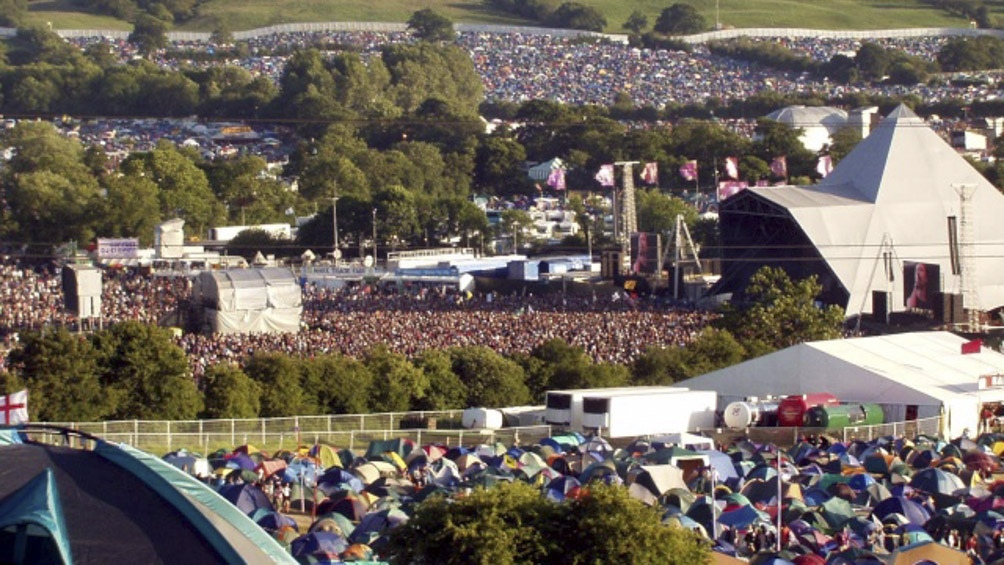 Por coronavirus suspenden el Festival de Glastonbury por segunda vez consecutiva