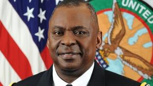 El Senado confirmó a Lloyd Austin como el primer afroestadounidense al frente del Pentágono