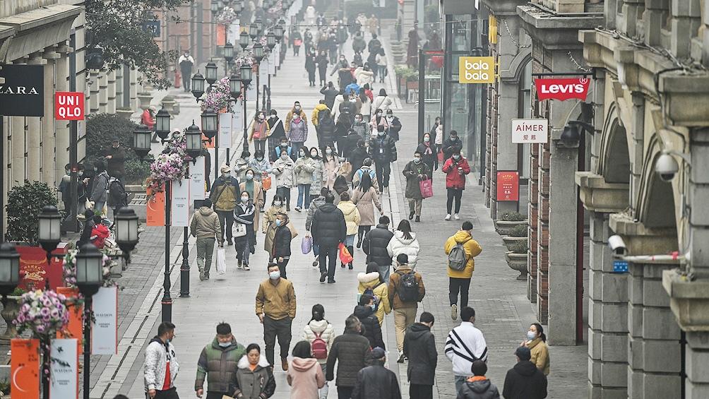 Wuhan vuelve a la normalidad mientras el mundo sigue batallando contra el coronavirus