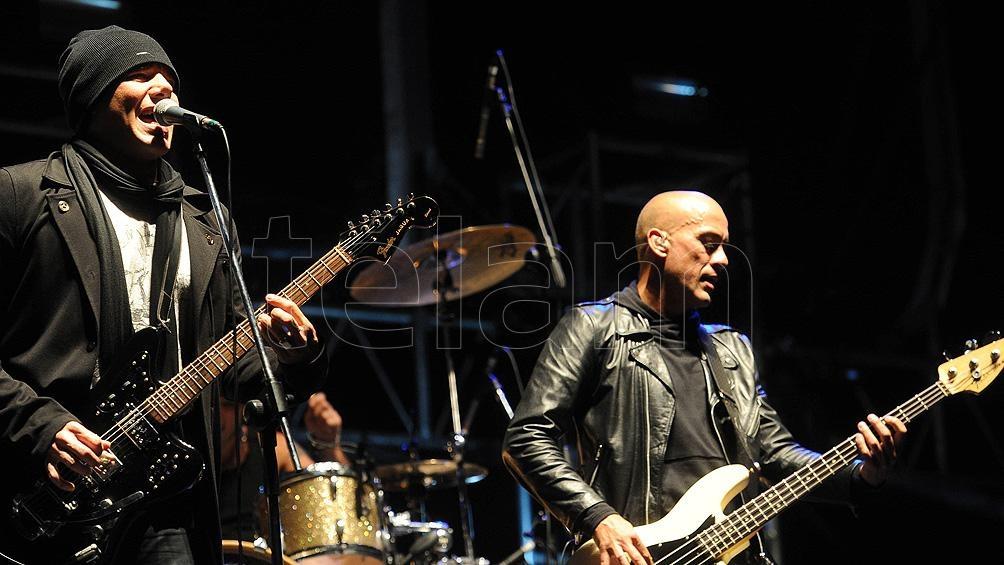 Desde 2006 la banda siguió tocando sin Ruíz Díaz.