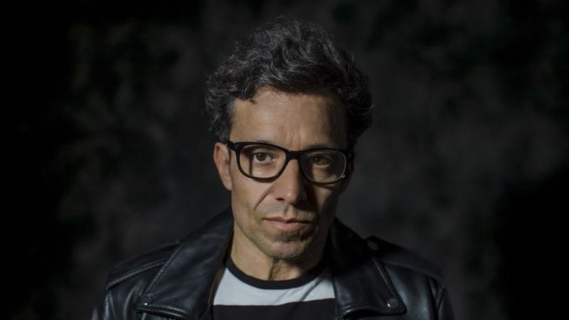 """Marcelo Savignone: """"El teatro es una invitación a vivir un tiempo sagrado propio"""""""