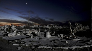 Epecuén celebra su centenario con su historia de gloria tragedia y resiliencia turística