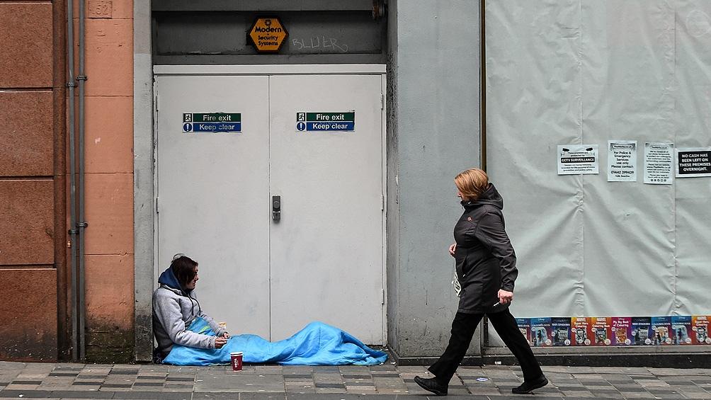 Desde el comienzo de la pandemia, unas 828.000 personas perdieron sus empleos