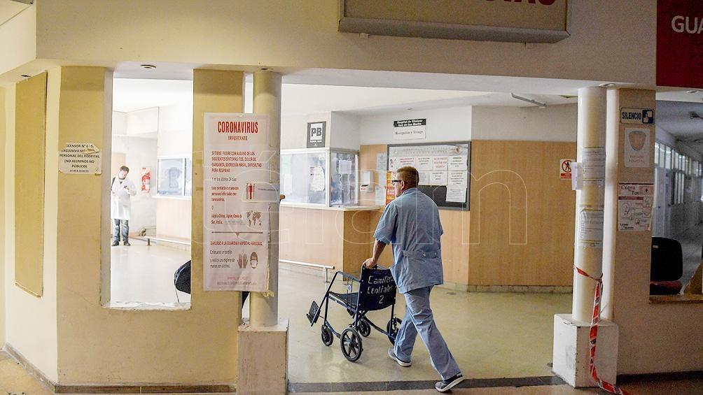 Este lunes, el Ministerio de Salud de la Nación reportó 62.087 muertes y 2.879.677 contagios desde el inicio de la pandemia.