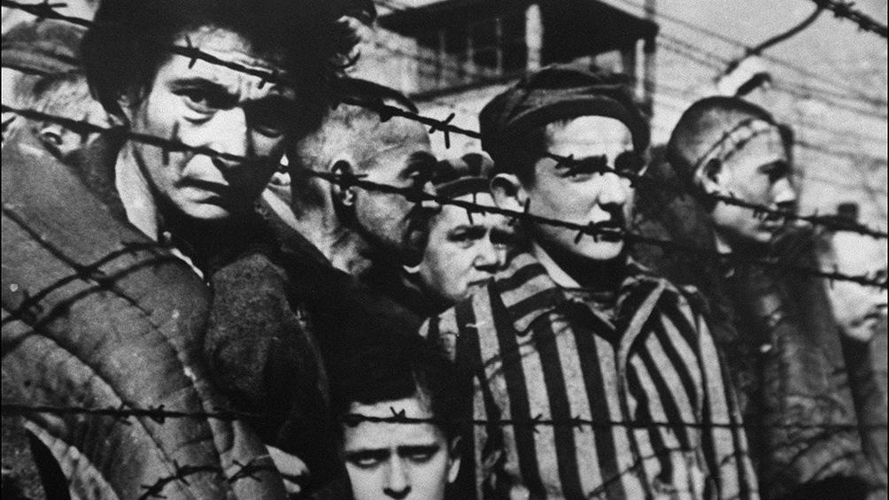 Aniversario de la liberación de Auschwitz