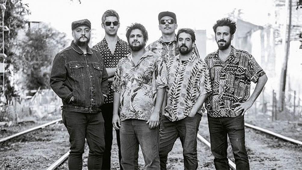 La banda liderada por Maxi Prietto retomará de esta manera la intensa actividad desplegada en 2020.