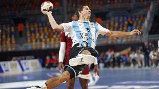 """Diego Simonet: """"Es el mejor Mundial de la historia para nosotros"""""""