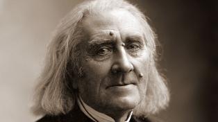 Encuentran en Argentina a herederos legítimos de manuscritos de Liszt robados por el nazismo