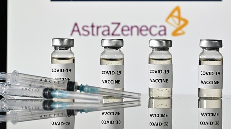 La Comisión Europea autorizó el uso de la vacuna de AstraZeneca contra el coronavirus