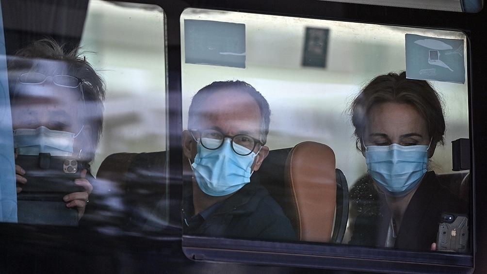 La OMS inició la investigación sobre la pandemia