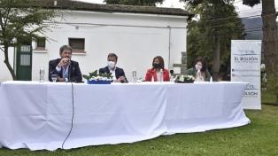 Lammens aseguró que la asistencia al sector turístico continuará pero focalizada