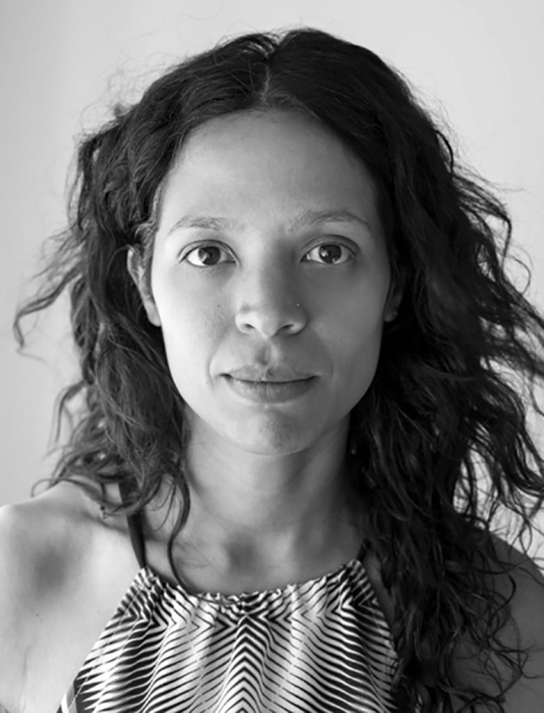 Luciana  Di Mello apuntó que la cárcel fue un antes y un después como escritora