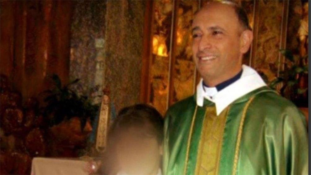 El exsacerdote Carlos Eduardo José será sometido a un juicio oral y público el 4 de febrero