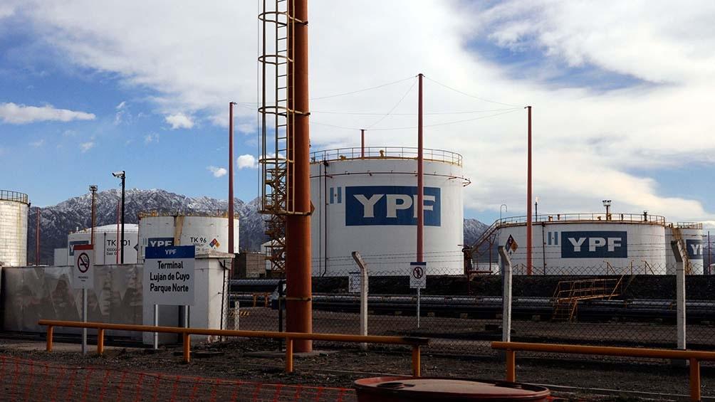 La petrolera YPF presentó al Ministerio de Desarrollo Productivo el nuevo Programa #Ympulso para el desarrollo de proveedores locales