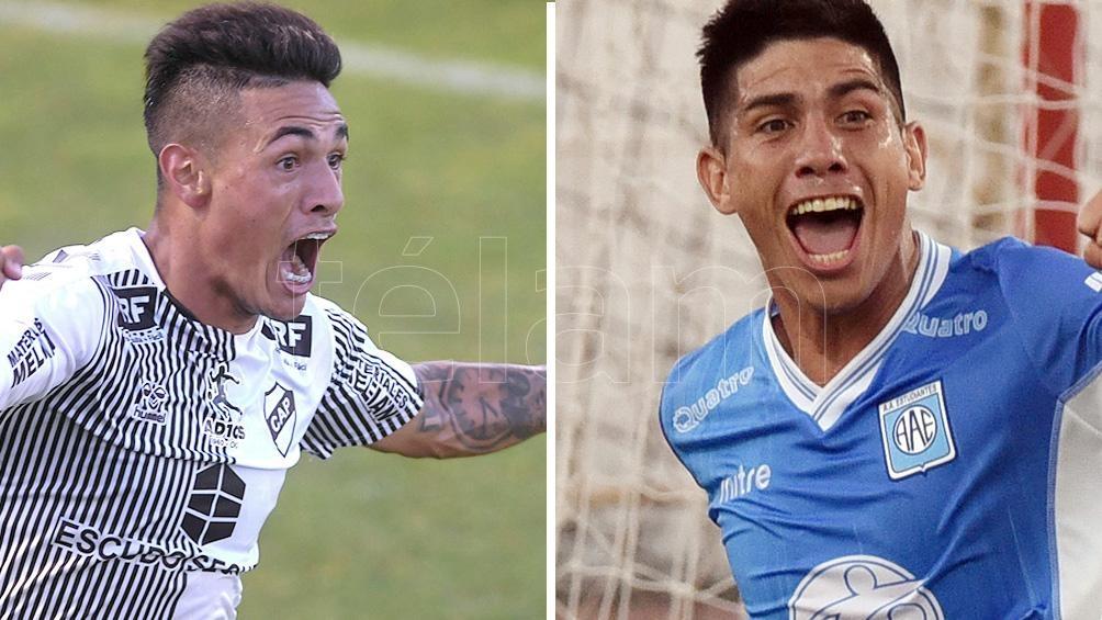Platense y Estudiantes de Río Cuarto, por el segundo ascenso en Rosario