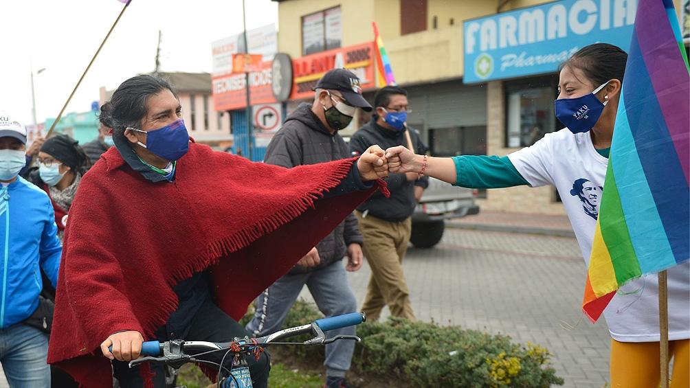 El correismo enfrenta una serie de obstáculos para reconfigurarse como fuerza política y electoral.