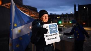 Problemas aduaneros, disputas diplomáticas y enojo de músicos, en el primer mes del Brexit
