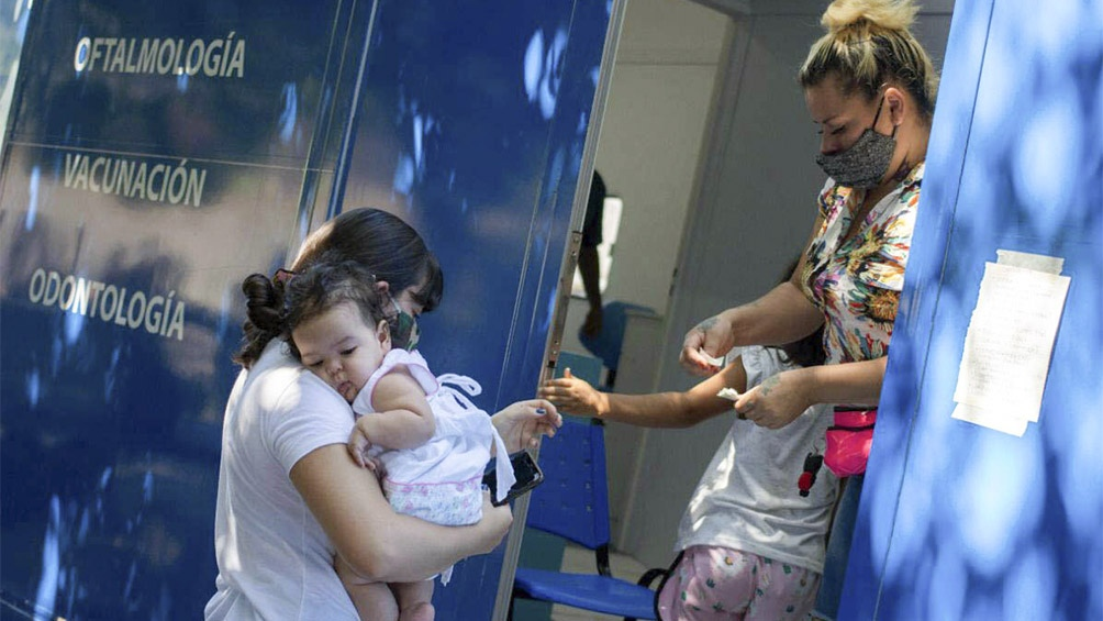 Buscan fortalecer la prevención ante el coronavirus, informar y concientizar sobre la importancia de la vacunación.