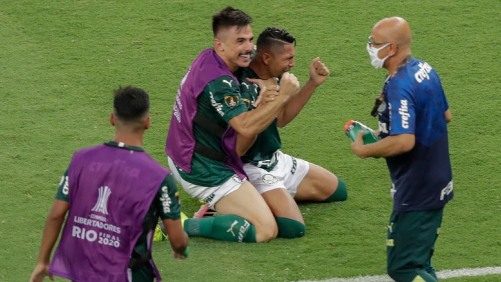 Palmeiras, a todo o nada, por la final ante Tigres de México
