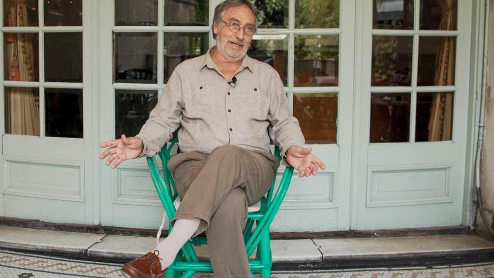 """Según dijo el productor Carlos Rottemberg a diferentes medios, Brandoni """"tenía mucho cansancio, pero según el control realizado no tiene compromiso pulmonar""""."""