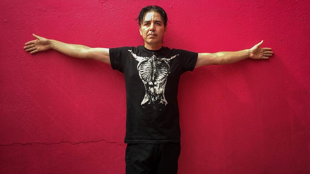 Armando Alanís Pulido  fundó elmovimiento Acción Poética hace 25 años.