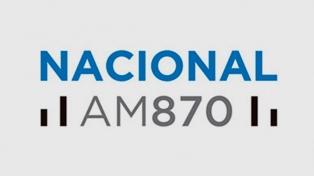 """Pont Lezica: """"Nacional es una radio muy humana y sintetiza lo que somos como argentinos"""""""