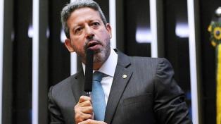 Un diputado bolsonarista fue electo presidente de la Cámara y lo celebró con una fiesta clandestina