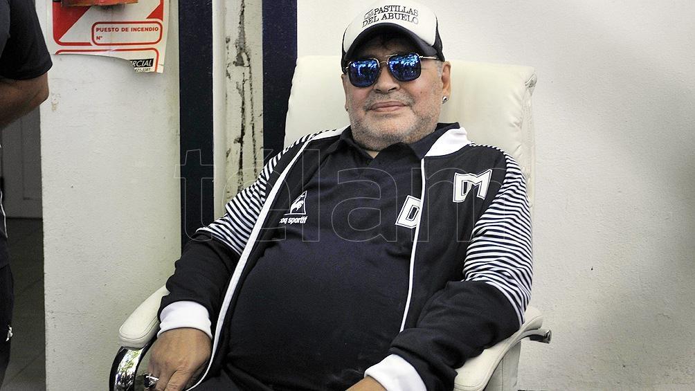 La causa que investiga las circunstancias de la muerte de Diego Armando Maradona cuenta por el momento con siete profesionales de la salud investigados.