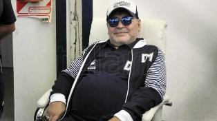 """Gianinna Maradona: """"Les juro que voy a ir uno por uno"""""""