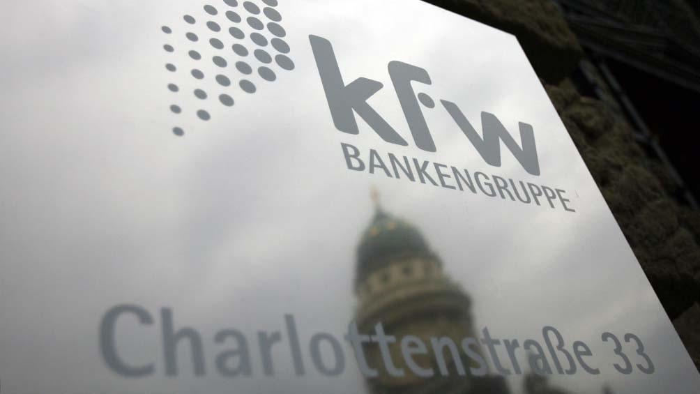 El KfW brinda apoyo financiero en Alemania y a socios de países emergentes y en desarrollo.