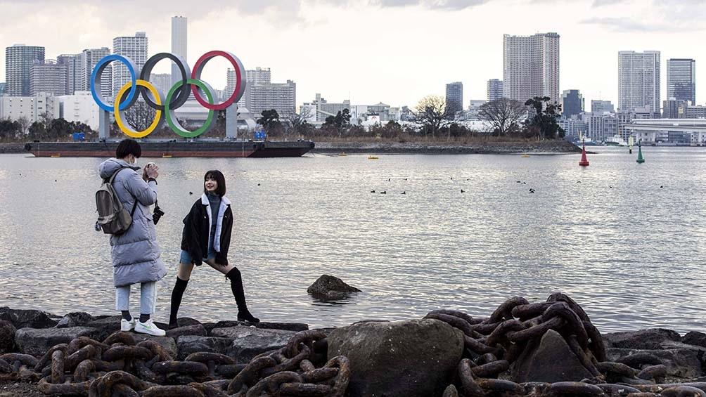 Japón vacunará en masa de cara a la celebración de los Juegos Olímpicos