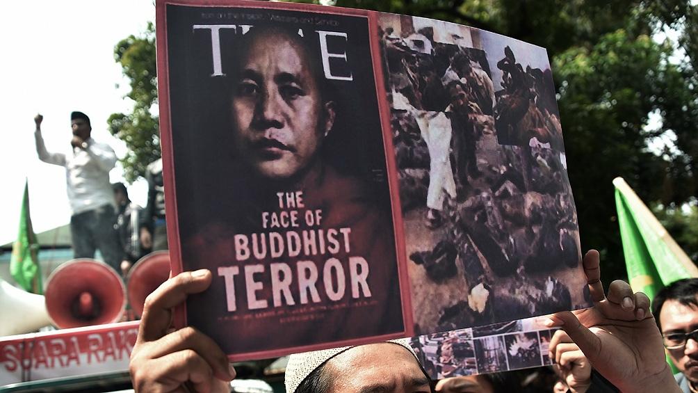 مردم میانمار از کودتا با کازرولازو و بوق استفاده کردند
