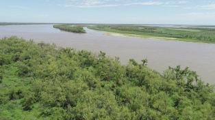 Impulsan ampliar el Parque Nacional Islas de Santa Fe para preservar el Delta del Paraná