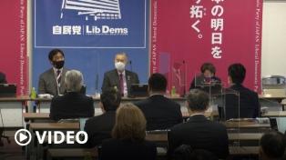 Amplian el estado de emergencia pero en Tokio ratifican los Juegos Olímpicos